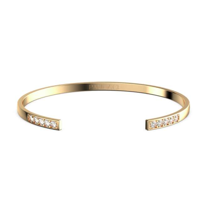 Paulvice-cuff-gold