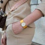 Paulvice Rosy White Yellow